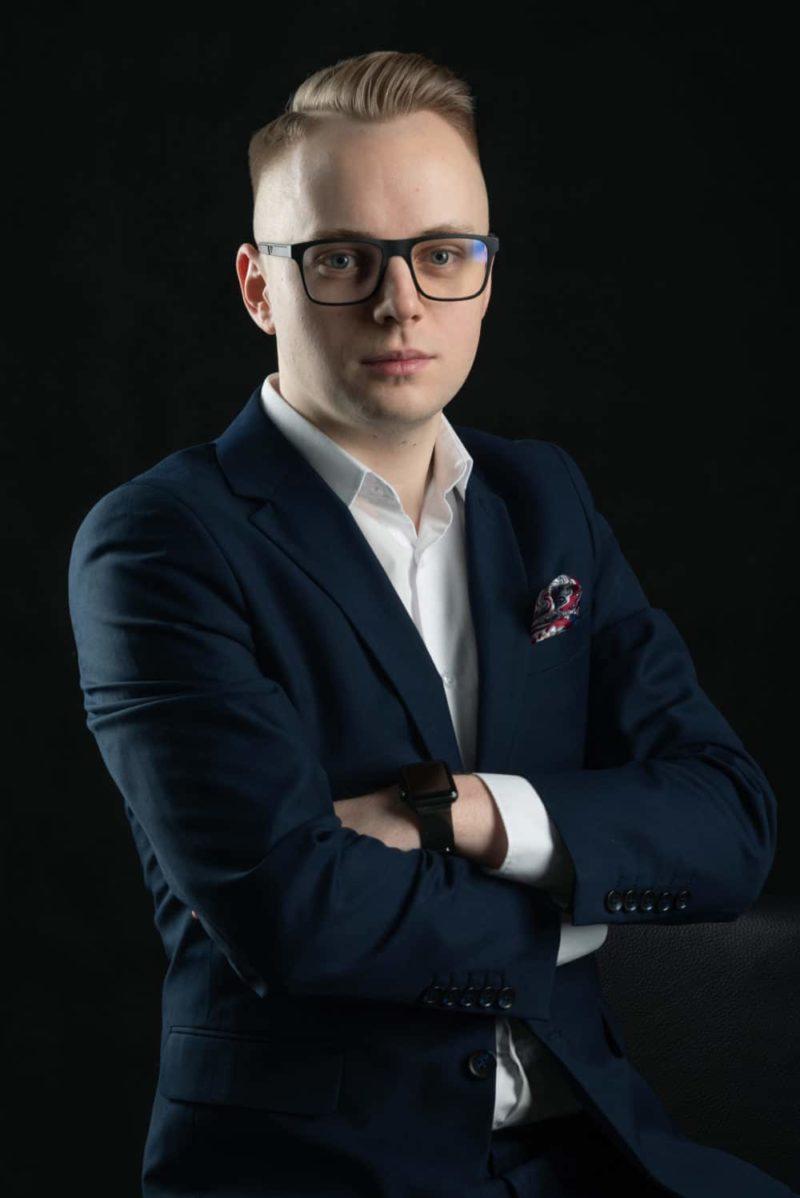 Hubert Grajkowski